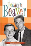Leave It To Beaver - Sesong 6 (DVD - SONE 1)