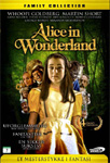Alice In Wonderland (1999) (DVD)