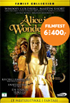 Produktbilde for Alice In Wonderland (1999) (DVD)