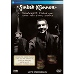 Sinead O'Connor - Live In Dublin (UK-import) (DVD)