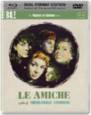 Le Amiche (UK-import) (Blu-ray + DVD)