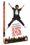 Jumpin' Jack Flash (UK-import) (DVD)