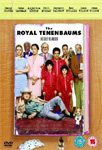 The Royal Tenenbaums (UK-import) (DVD)