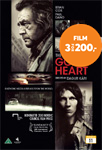 Produktbilde for The Good Heart (DVD)