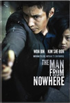 The Man From Nowhere (DVD - SONE 1)