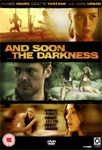 And Soon The Darkness (UK-import) (DVD)