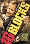 16 Blocks (UK-import) (DVD)