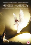 Angels In America (UK-import) (DVD)