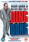 Alan Carr's Now That's What I Call A Ding Dong (UK-import) (DVD)