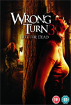 Wrong Turn 3 - Left For Dead (UK-import) (DVD)