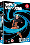 Naruto Shippuden - The Complete Series 1 (UK-import) (DVD)