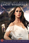 Ghost Whisperer - Sesong 5 (DVD - SONE 1)