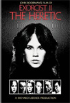 Exorcist 2 - The Heretic (DVD - SONE 1)