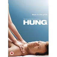 Hung - Sesong 2 (UK-import) (DVD)