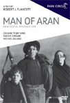 Man Of Aran (UK-import) (DVD)