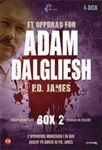 Et Oppdrag For Adam Dalgliesh - Boks 2 (DVD)