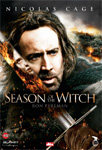 Season Of The Witch (UK-import) (DVD)