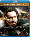 Season Of The Witch (Blu-ray + DVD)