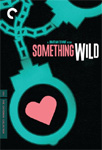 Something Wild - Criterion Collection (DVD - SONE 1)
