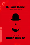The Great Dictator - Criterion Collection (DVD - SONE 1)