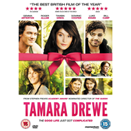 Tamara Drewe (UK-import) (DVD)