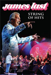 James Last - String Of Hits (UK-import) (DVD)