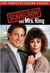 Scarecrow And Mrs. King - Sesong 2 (DVD - SONE 1)