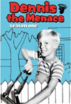 Dennis The Menace - Sesong 1 (DVD - SONE 1)