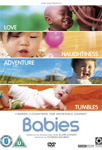 Babies (UK-import) (DVD)