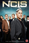 NCIS - Naval Criminal Investigative Service - Sesong 7 (DVD)