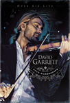 David Garrett - Rock Symphonies (DVD)