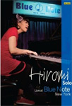 Hiromi - Solo: Live At The Blue Note, New York (DVD)