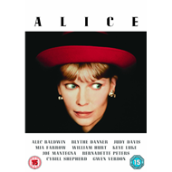Alice (UK-import) (DVD)