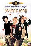 Benny & Joon (UK-import) (DVD)