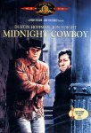 Midnight Cowboy (UK-import) (DVD)