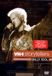 Billy Idol - VH-1 Storytellers (DVD)