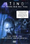 Produktbilde for Sting - The Brand New Day Tour (DVD)