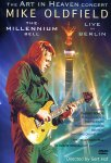 Mike Oldfield - The Art In Heaven Concert: The Millenium Bell (DVD)