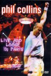 Phil Collins - Live And Loose In Paris (DVD)