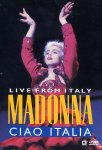 Madonna - Ciao Italia: Live From Italy (DVD)