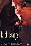 K.D. Lang - Harvest Of Seven Years: Cropped And Chronicled (DVD)