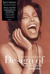 Janet Jackson - Design Of A Decade 1986/1996 (DVD)