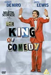 The King Of Comedy (UK-import) (DVD)