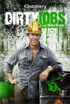 Dirty Jobs - Collection 7 (DVD - SONE 1)