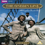 The Onedin Line - Serie 2 (UK-import) (DVD)