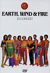 Earth, Wind & Fire - In Concert (UK-import) (DVD)