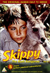 Skippy The Bush Kangaroo - Vol. 4 (UK-import) (DVD)