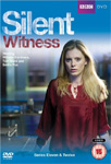 Silent Witness - Sesong 11 & 12 (UK-import) (DVD)