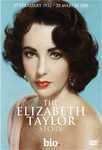 The Elizabeth Taylor Story (UK-import) (DVD)
