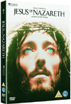 Jesus Of Nazareth (UK-import) (DVD)